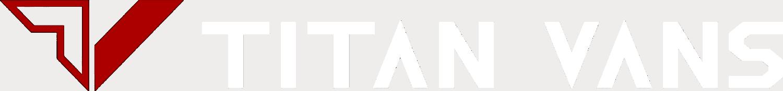 Titan Vans Logo