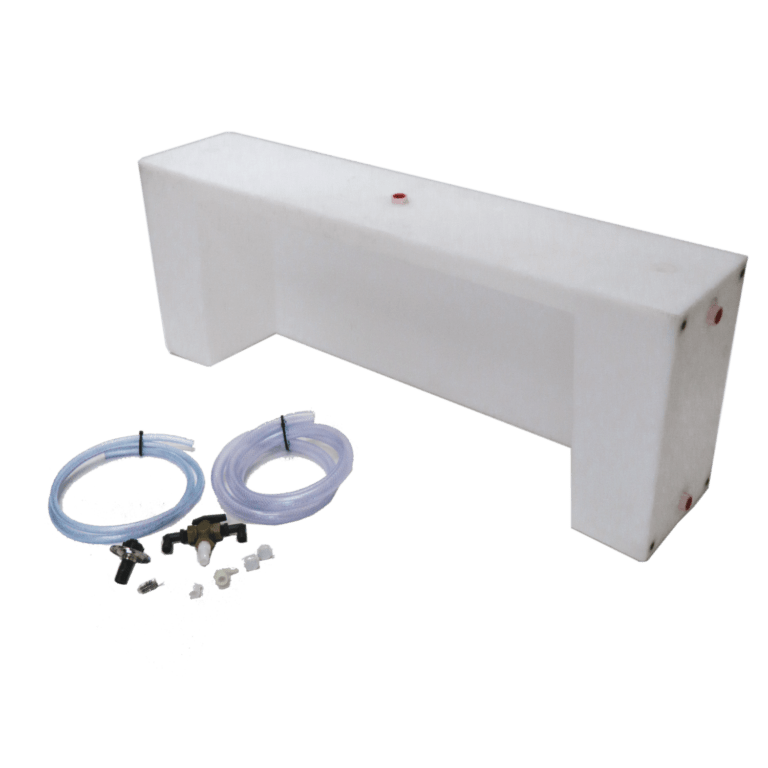 20 Gallon Water Tank Kit - Titan DIY Kits - Conversion Van Kits