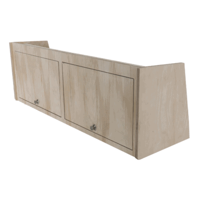 DIY Van Cabinet Kit