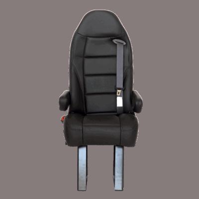 Captains Chair Conversion Van Titan DIY Kits